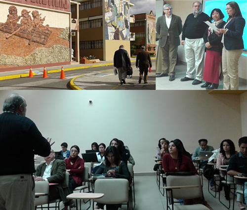 seminario ecuador 2015