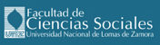 Facultad de Ciencias Sociales UNIVERSIDAD NACIONAL DE LOMAS DE ZAMORA