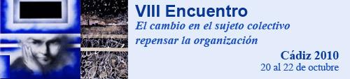 VIII Encuentro  Cadiz 2010